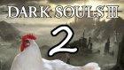 Dark Souls 3 | Bölüm 2 | Katana!  | w/Facecam [Türkçe]