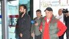 Erkan Zengin Trabzon'dan Ayrıldı