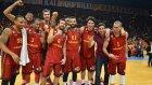 Galatasaray Odeabank'ın Eurocup Zaferi Klibi