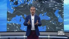 Hava Durumu (30 Nisan 2016) - Cnn Türk
