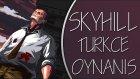 Skyhill   Türkçe Oynanış   Bölüm 4   Oyunu Bitirdim! -Spastikgamers2015