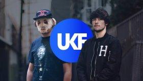Virtual Riot & Funtcase - Borg -Remix
