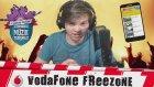 Vodafone 19. Liseler Arası Müzik Yarışması Canlı Yayını !