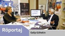 Yapımcı Galip Gültekin ile Röportaj