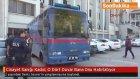Zonguldak'ta,  Cinayet Sanığı Kadın: O Dört Duvar Bana Onu Hatırlatıyor