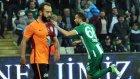 Bursaspor 1-1 Galatasaray - Maç Özeti izle (29 Nisan Cuma 2016)