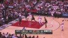Damian Lillard'dan Clippers'a 28 Sayı! - Sporx