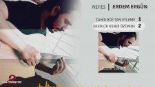 Erdem Ergün - Eksiklik Kendi Özümde (Official Audio) Kehribar Dizi Müziği