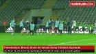 Fenerbahçe,  Alves ile Sezon Sonu Yollarını Ayıracak