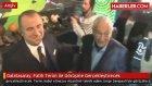 Galatasaray,  Terim ile Görüşme Gerçekleştirecek