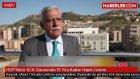 Hatip Dicle, HDP'lilere KCK Davasında 15 Yıla Kadar Hapis İstemi