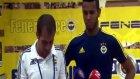 Josef de Souza: 'Biz kocaman bir aileyiz'