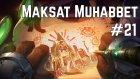 Maksat Muhabbet #21 | 20. Bölüm Saklı Derinliklerde:)