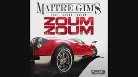 Maître Gims ft. Djuna Family - Zoum Zoum