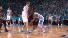 NBA'de gecenin en güzel 5 hareketi (30 Nisan Cumartesi 2016)