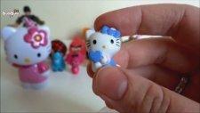 Oyuncak Festivali! 16 Adet Oyuncak! Angry Birds, My Little Pony,hello Kitty,monster,spiderman,lego