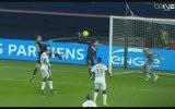 Zlatan Ibrahimovic  Tabanla Golü