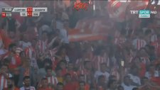 Adanaspor 12 Sene Sonra Süper Ligte