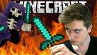 Azrail Sin'i Arıyoruz ! - Minecraft Cehennemcraft #2 (Gereksiz Oda)