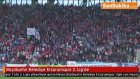 Büyükşehir Belediye Erzurumspor 2. Lig'de