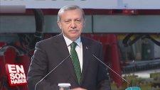Cumhurbaşkanı Erdoğan'dan Hücum Gemisinin Teslim Süresi İçin Pazarlık