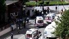 Gaziantep Emniyet Müdürlüğü Önünde Patlama: Ölü ve Yaralılar Var