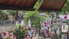 Kahramanmaraş'ta 1 Mayıs Mitingi Gaziantep'te Şehit Düşen Polisimiz İçin Kur'an-I Kerim Okunmasıyla