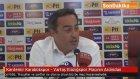 Kardemir Karabükspor - Vartaş Elazığspor Maçının Ardından