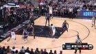 NBA'de gecenin en güzel 5 hareketi (1 Mayıs Pazar 2016)