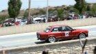 2016 Konya Dragları 1.ayak E30 Vs Bmw- Araba Yarışları