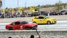 2016 Konya Dragları 1.ayak Polo Vs 200sx- Araba Yarışları