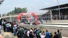 2016 Konya Dragları 1.ayak Toyota Supra Ve Honda S2000- Araba Yarışları
