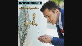 Abdurrahman Önül - Bir Dilek Diledim