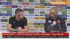 Antalyaspor - Torku Konyaspor Maçının Ardından - Jose Morais