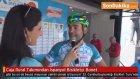 Caja Rural Takımından İspanyol Bisikletçi Bonet