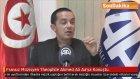 Fransız Müzisyen Theophile Ahmed Ali Aa'ya Konuştu