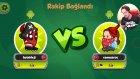 Garbi VS Takla King | Online Kafa Topu Türkçe - Oyun Portal