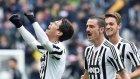 Juventus 2-0 Carpi - Maç Özeti İzle (1 Mayıs Pazar 2016)
