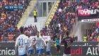 Luca Antonelli'nin Frosinone Ağlarına Attığı Harika Rövaşata Golü