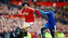 Manchester United 1-1 Leicester City - Maç Özeti izle (1 Mayıs Pazar 2016)