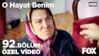 O Hayat Benim 92. Bölüm - Sen Zeynep'e Anne Olmayı Hak Etmiyorsun! (1 Mayıs Pazar)