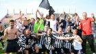 Şampiyon Manisaspor Ptt 1. Lig'e Yükseldi