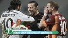 Serdar Tatlı: Galatasaray - Beşiktaş Derbisinin Hakemi Çakır Olur