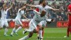 Swansea City 3-1 Liverpool - Maç Özeti izle (1 Mayıs Pazar 2016)