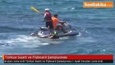 Türkiye Sujeti ve Flyboard Şampiyonası