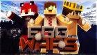 Yumurta Savaşları - Minecraftevi