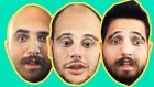 Yüzleri Değiştirerek Ofistekilerin Taklidini Yaptık
