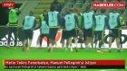 Tekin: Fenerbahçe, Manuel Pellegrini'yi İstiyor
