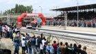 2016 Konya Dragları 1.ayak Ctroen Vs E30 Swap Center -  Araba Yarışları