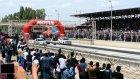 2016 Konya Dragları 1.ayak E30 Vs Seat Sk 008 - Araba Yarislari